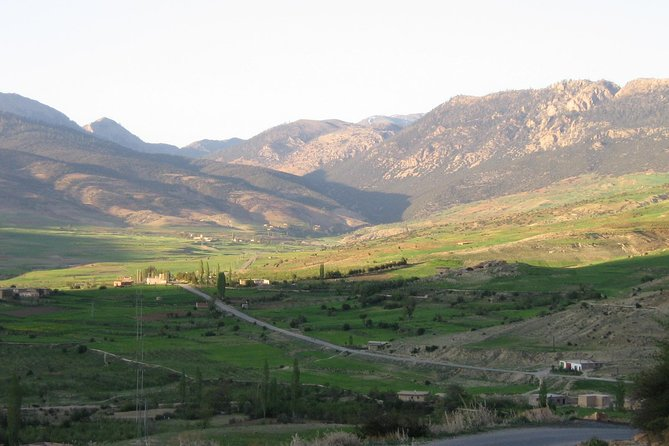 Middle Atlas Mountains, Cedar Forest and Azrou Day Trip from Fez, Fez, MARRUECOS