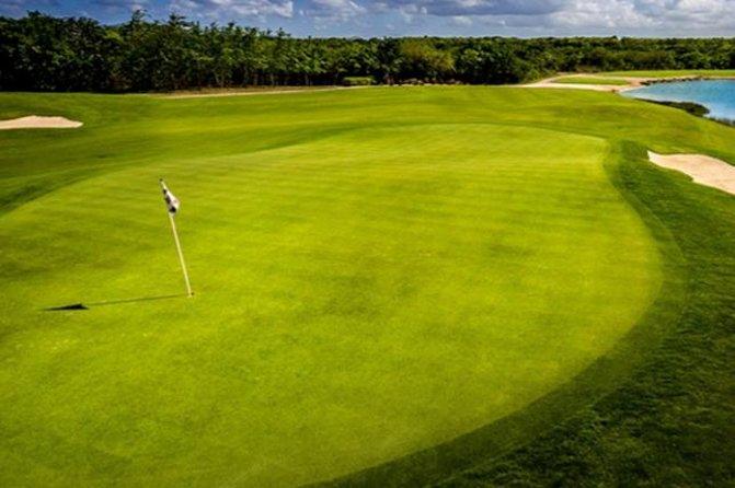 Pacote de golfe no Hard Rock Hotel Golf Club na Baía de Cana em Punta Cana, Punta de Cana, REPÚBLICA DOMINICANA