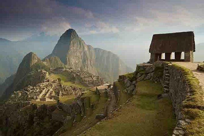 Machu Picchu en un día desde Cuzco, Machu Picchu, PERU