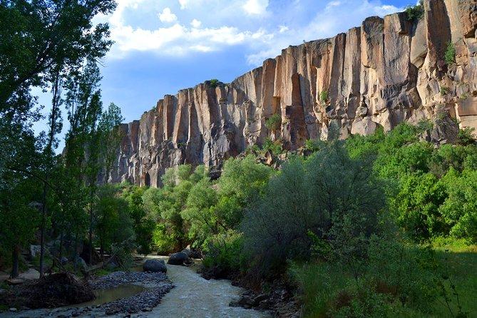 Derinkuyu Underground City, Narli Gol Ihlara Canyon, Belisirma Village Selime Tour From Cappadocia, Urgup, Turkey