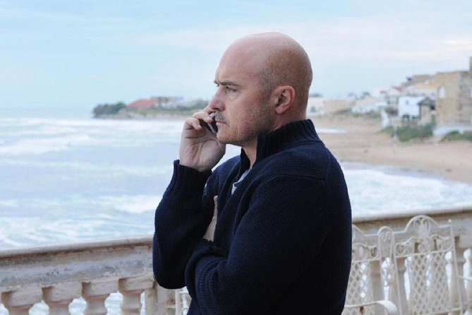 Montalbano TV Show Locations Tour, Siracusa, Itália