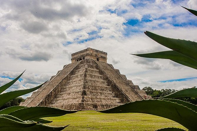 "Recently selected as one of the New World Wonders, Chichen Itza is without a doubt one of the most spectacular and important archeological sites of the Yucatan peninsula and Mesoamerica. The Maya-Toltec style; which can be appreciated in Chichen Itza is the result of the cultural exchange between the different cultures of Mesoamerica. The excellent restoration of this ancient city makes it an absolute ""must-see"" destination for any visitor to the Yucatan peninsula interested in history and culture.<br><br>After visiting Chichen Itza we cool off in an impressive cenote (flooded cave) where nature and mysticism will bring you to a whole new dimension.<br><br>Valladolid is a city where past and present come together to delight us with astounding sights of beautifully colored colonial architecture and tastes of an incredibly rich gastronomy. A visit to the main square of the town will absorb you in the peace and tranquility of its people while you learn about the local customs. <br>"