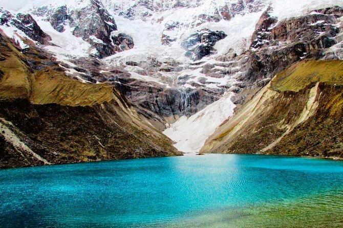Full day: Trek to Humantay Lake, Cusco, PERU