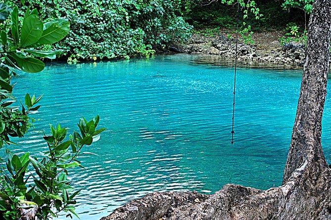 Full-Day Vanuatu Cultural, Blue Lagoon & Rarru Rentapao Tour from Port Vila, Port Vila, VANUATU