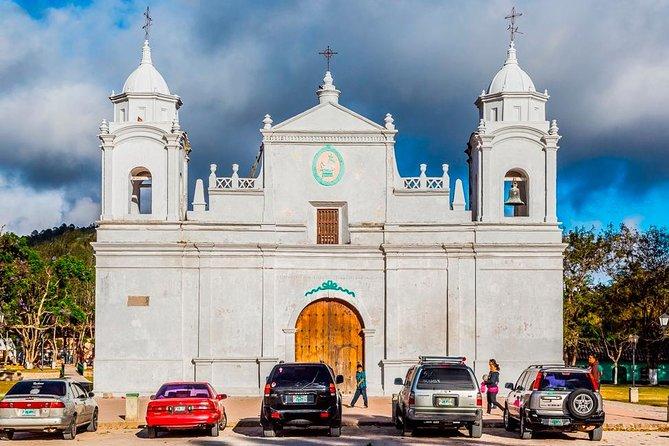 Recorrido cultural y gastronómico de día completo desde Tegucigalpa, Tegucigalpa, HONDURAS