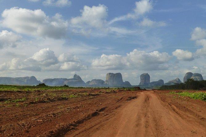 Two Days Tour in Malanje Visits Nature Inside Angola, Luanda, ANGOLA