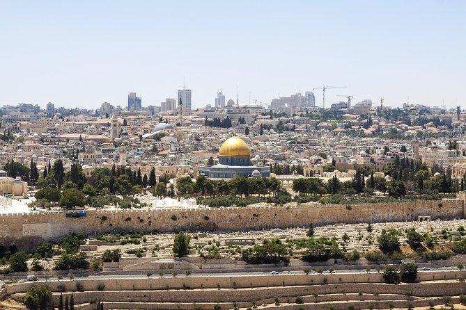 MÁS FOTOS, Day Tour of Jerusalem and Bethlehem from Tel Aviv