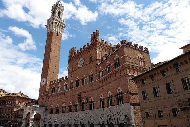 Siena, San Gimignano and Chianti Wine Small Group from Montecatini Terme, Montecatini Terme, ITALIA