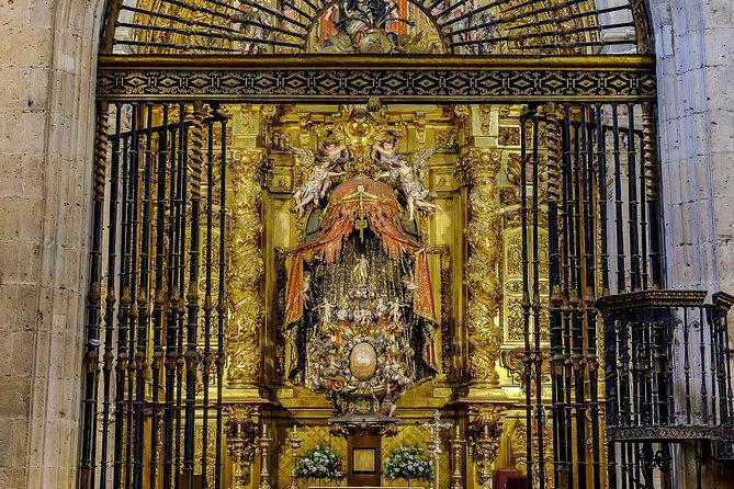 Skip the Line Admission Ticket to Cathedral of Segovia, Segovia, ESPAÑA