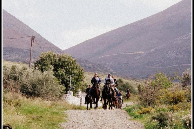 Horse Riding Excursions from Kalamata, Kalamata, Grécia