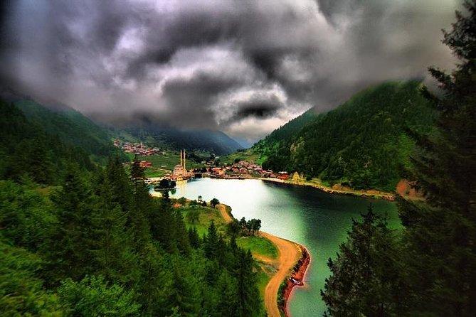 Private Tour: Uzungol Lake Tour, Trebisonda, TURQUIA