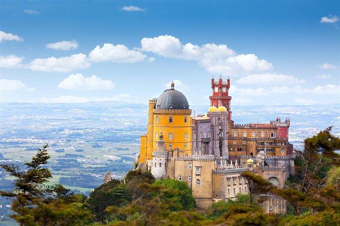 MÁS FOTOS, Excursión genuina de día completo a Sintra, Cascais, Estoril y el Cabo da Roca