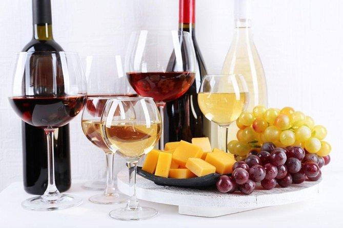Relaxing Afternoon Wine Tour through Niagara's Wine Country, Cataratas del Niagara, CANADA