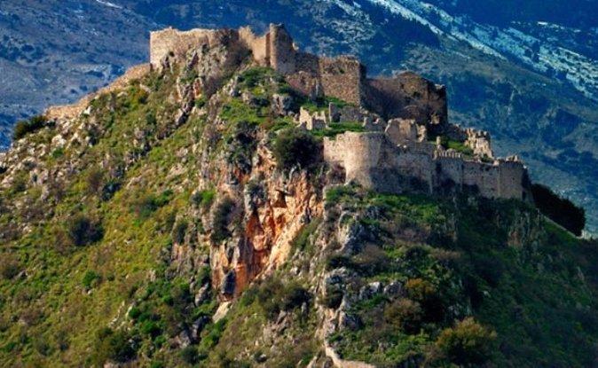 Day Trip to Mystras from Kalamata, Kalamata, Greece