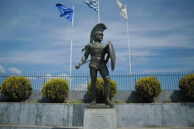 Day Trip to Sparta from Kalamata, Kalamata, Grécia