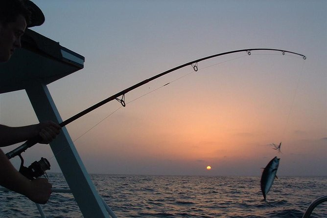 Fishing Trip from Bodrum, Bodrum, TURQUIA