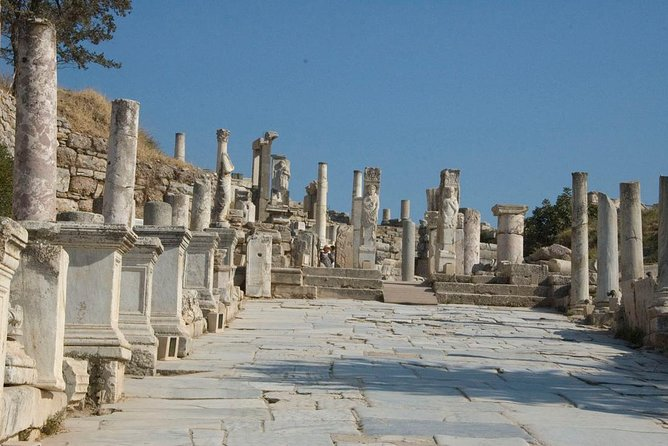 Ephesus Day Trip from Bodrum Including Lunch, Bodrum, TURQUIA