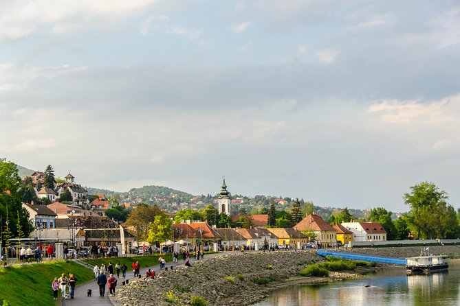 Half Day Photo Tour to Szentendre from Budapest, Budapest, HUNGRIA