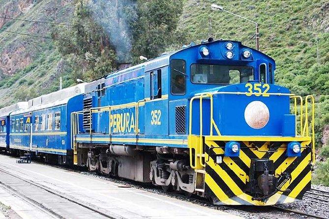 01 Day Tour to Machu Picchu The Inca City, Cusco, PERU