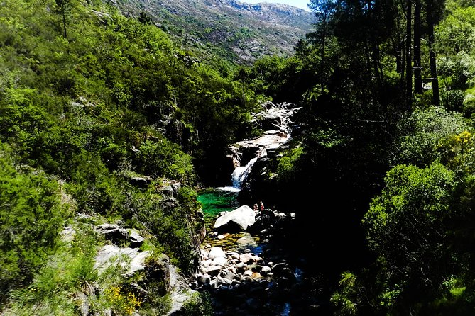 If you want to visit places almost untouched by man, the National Park of Peneda Gerês is the best place to see them. Visit the locales that you will remember for the rest of your life.