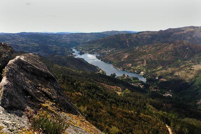 Excursión de un día al Parque Nacional de Peneda Gerês desde Barcelos - Braga - Esposende - Vila Nova de Famalicão, Braga, PORTUGAL