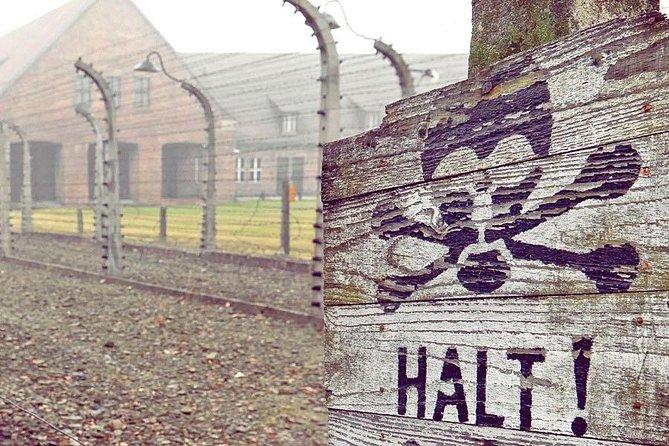 MORE PHOTOS, Auschwitz-Birkenau Tour from Wrocław