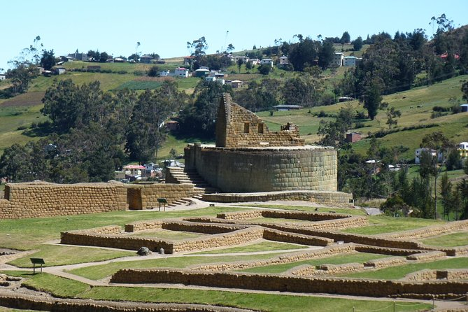 Ingapirca Archaeological Site and Gualaceo Artisan Village, Cuenca, Equador
