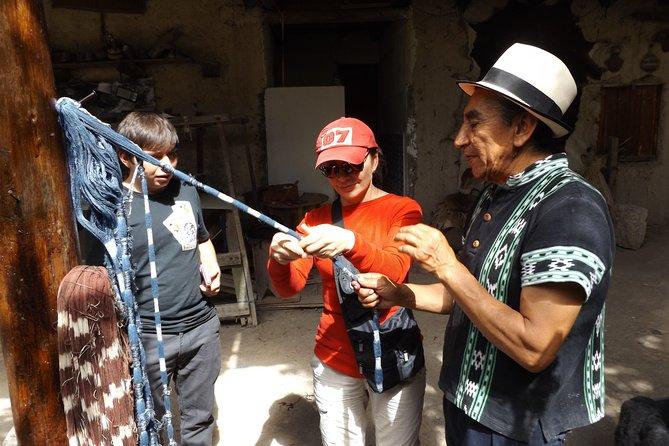 Yacimiento arqueológico Ingapirca y pueblo artesano de Gualaceo, Cuenca, ECUADOR