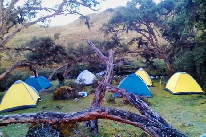 MÁS FOTOS, Camping Tour Cajas National Park