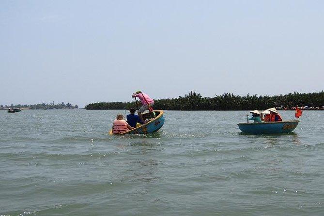 MÁS FOTOS, Basket Boat Tour & Fishing-Crabbing