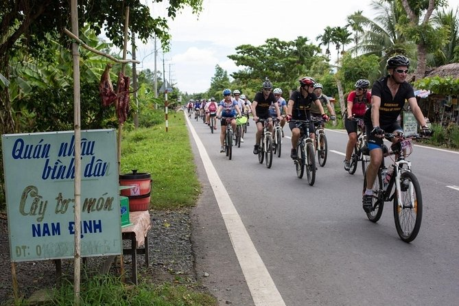 East of Phu Quoc Island Cycling Tour, Phu Quoc, VIETNAME