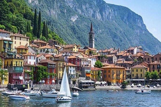Como: Semi-Private Walking Food Tour, Lago Como, Itália