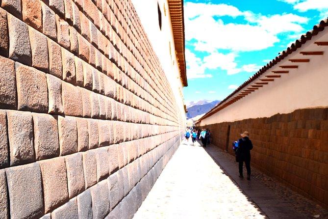 Private Half-Day Cusco City Tour, Cusco, PERU