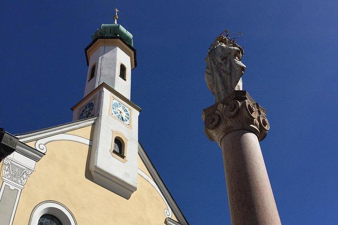 The World Famous Brewery Tour, Garmisch Partenkirchen, Alemanha
