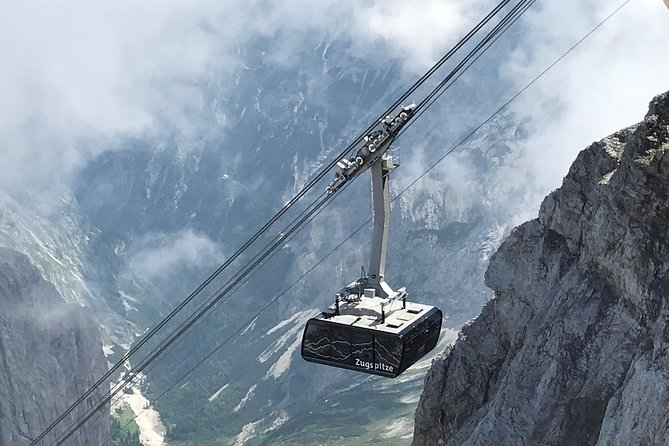 A Private Day Tour of Garmisch-Partenkirchen and the Zugspitze Mountain, Garmisch Partenkirchen, Alemanha