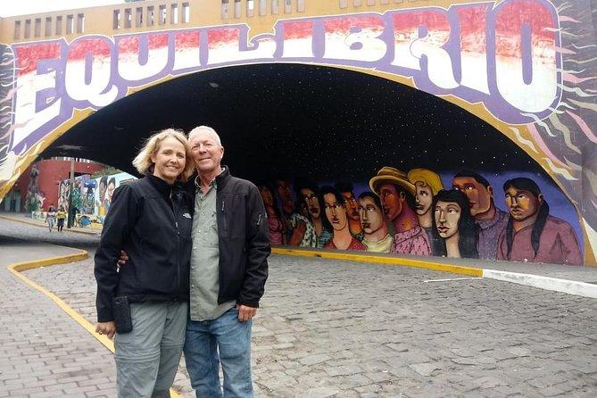 Private Walking Tour of Lima, Lima, PERU