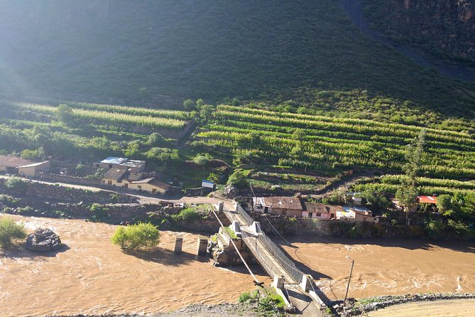MAIS FOTOS, Sacred Valley Tour from Cusco with Moray and Pisac