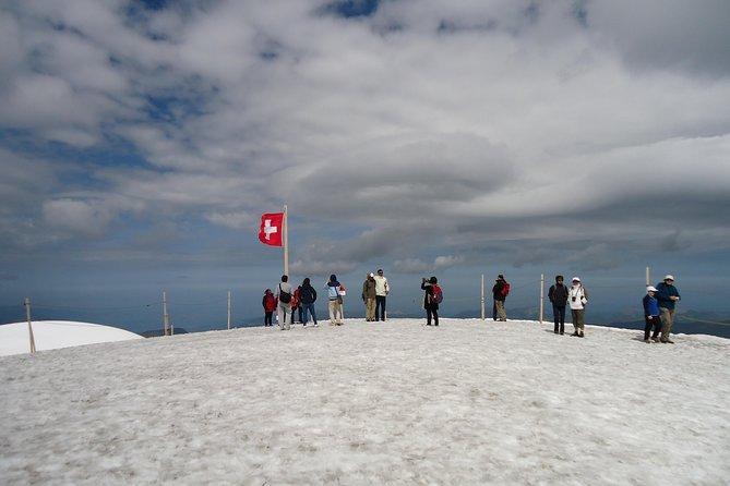 Jungfraujoch Top of Europe Private Tour from Bern, Berna, SUIZA