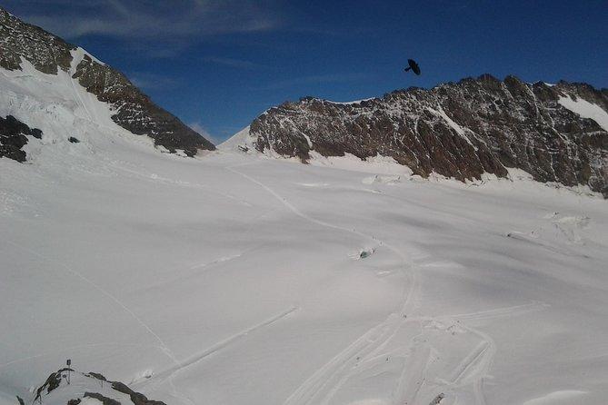 Jungfraujoch Top of Europe Private Tour from Bern, Berna, Switzerland