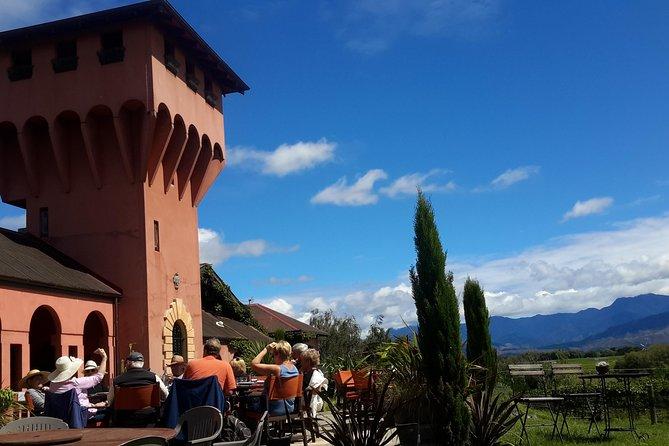 Full-Day Taste the Wines of Marlborough Tour, Blenheim, NUEVA ZELANDIA