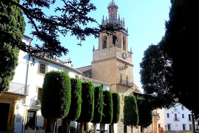 Ronda private full-day trip from Marbella or Malaga, Marbella, ESPAÑA