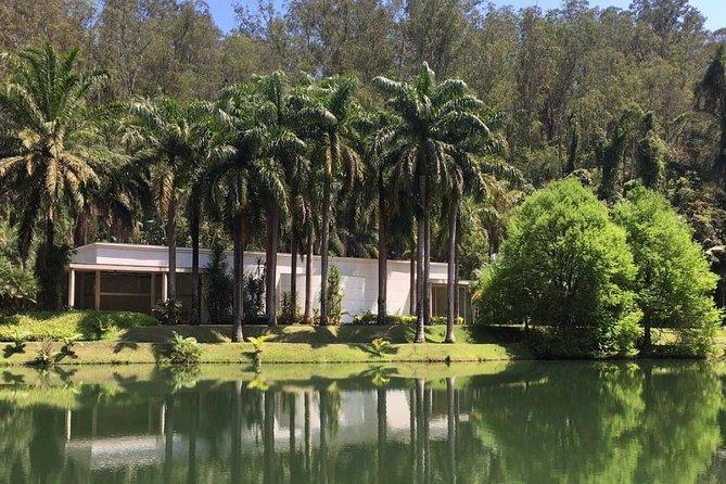 Instituto Inhotim Admission Ticket, Belo Horizonte, BRAZIL