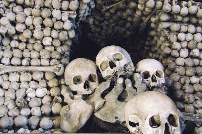 Kutna Hora Day Tour Including Sedlec Ossuary from Prague, Praga, CZECH REPUBLIC