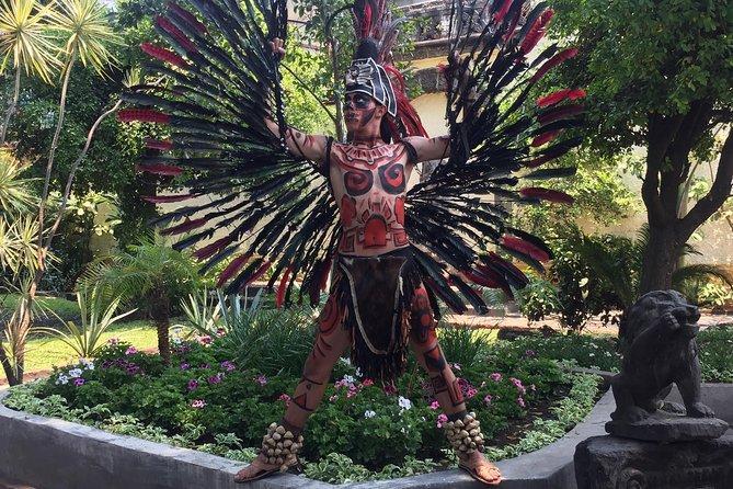 Excursión de Tequila con temática prehispánica y espectáculo mariachi, Guadalajara, MEXICO