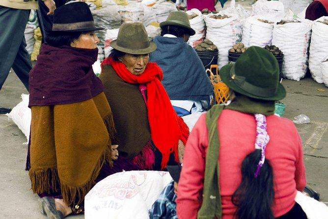 Escapada de un día a Quilotoa desde Quito, Quito, ECUADOR
