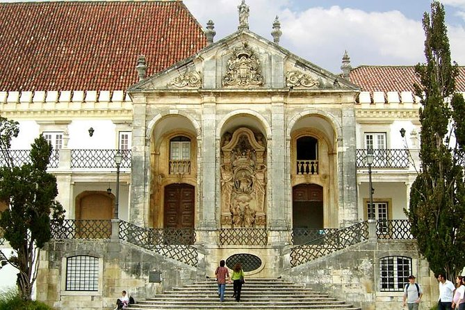 """Come to discover Coimbra, the first Capital of the Portuguese Kingdom, known as the """"City of Knowledge"""" during a pleasant walk leaded by your private tour guide.<br><br>Immerse in its unique ambiance, learn about its old traditions started by the college students back in the 14th century, when its famous University was transferred to Coimbra from Lisbon.<br><br>Unveil the city's best hidden gems and take part in a private guided visit to the historical buildings of the oldest University in Europe the University of Coimbra!"""