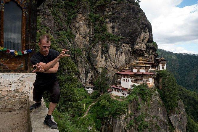 Glimpse of Bhutan Tour Packages, Paro, BUTAN