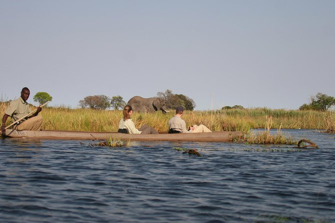 This is a fun packed safari experience which brings you closer to the wild animals and nature itself.<br><br>Its a fun packed adventure which is all inclusive package<br><br>This is a 14 days tours which starts in the Maun township and ends in Kasane township.