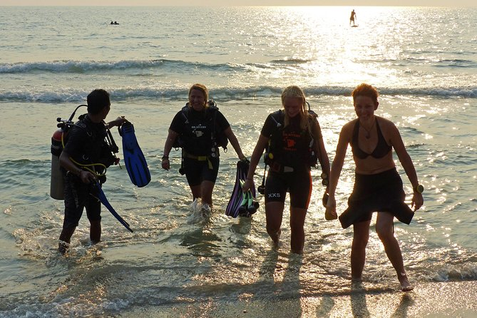 MORE PHOTOS, Discover Scuba diving, try diving for beginners (starts from Koh Chang)