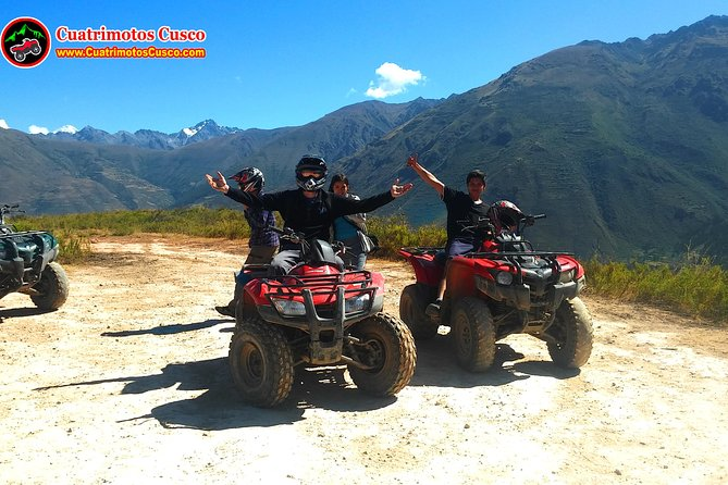 Traditional off-road excursions in Cuzco (ATVs), Cusco, PERU